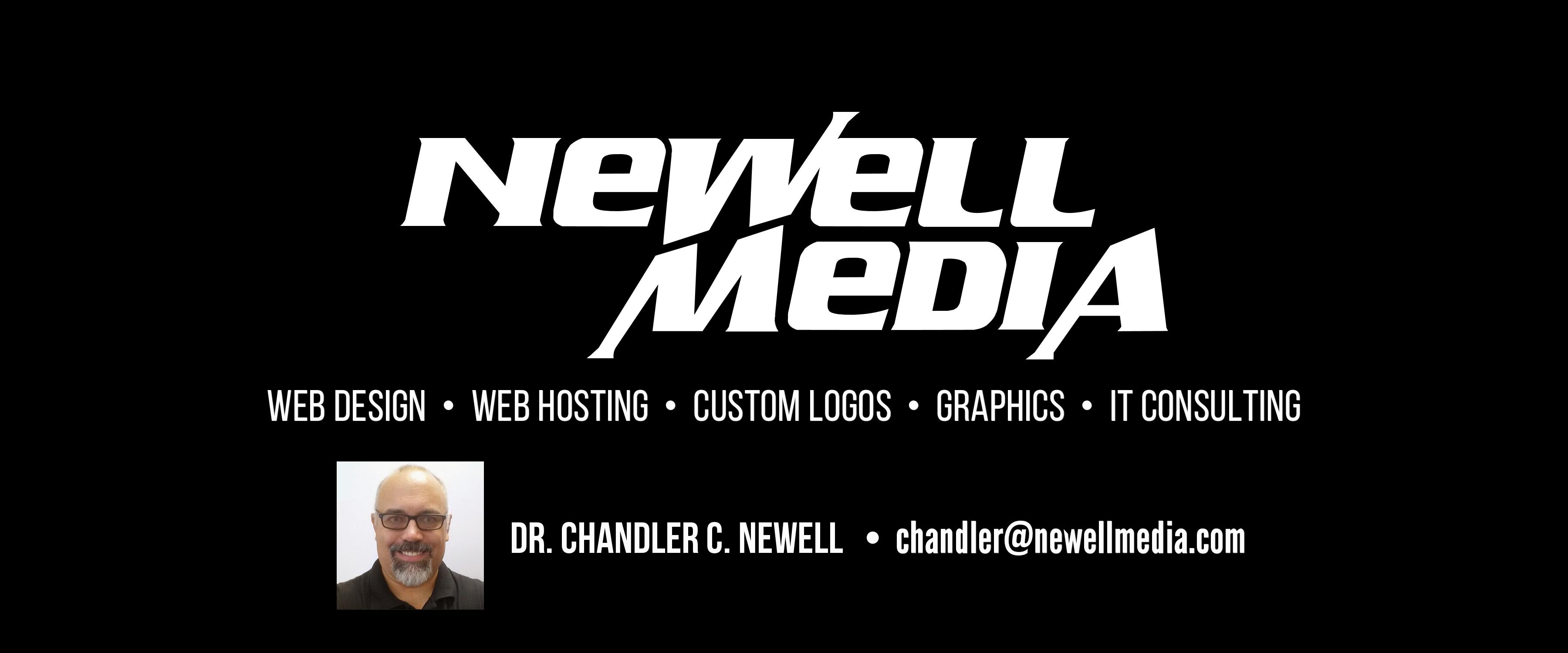 Newell Media Headear